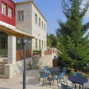 Huize Ameliko in Epiros, 15 dagen