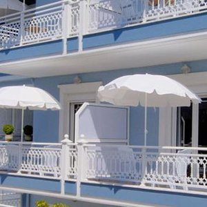 Huize Despina op Samos, 8 dagen