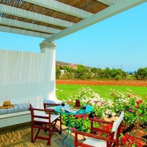 Huize Alemar op Skyros, 24 dagen