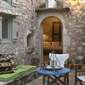 Huize Critamo op West-Kreta, 22 dagen