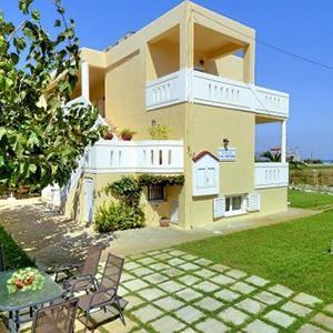 Huize Mari Helen op West-Kreta, 15 dagen