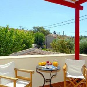 Huize Jasemi op West-Kreta, 8 dagen