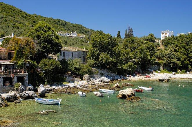 mamma mia!, skopelos, griekenland