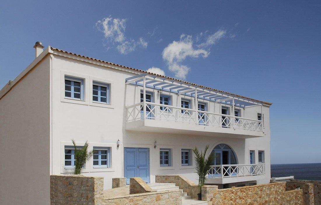kythira golden resort, diakofti op kythira