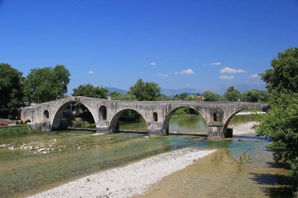 Foto's van gasten vakantie Epiros