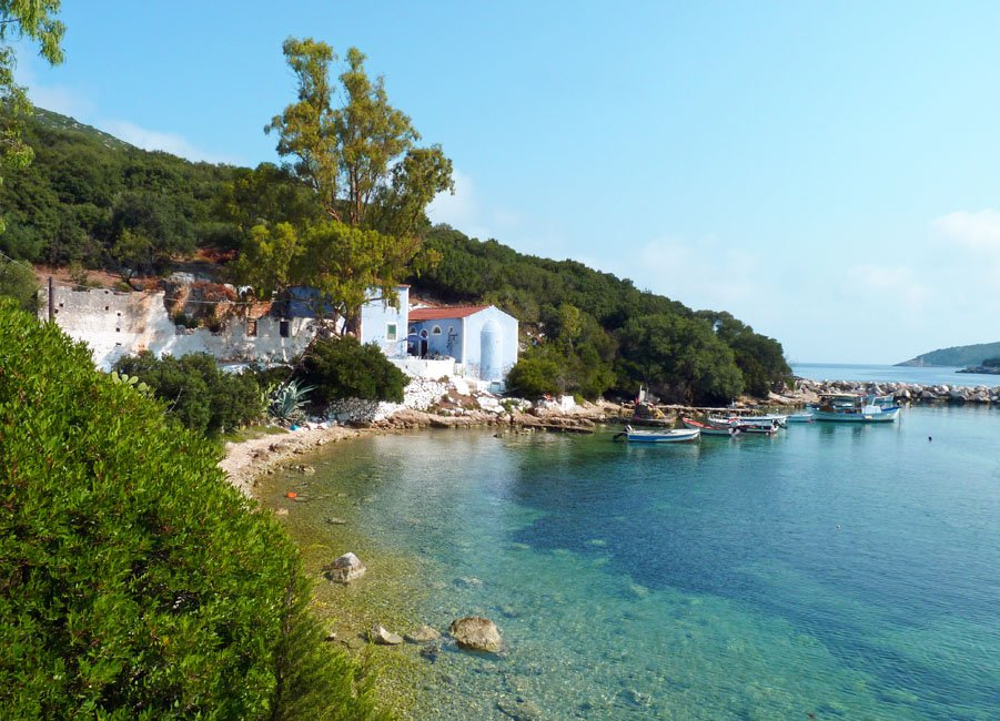 Foto's van gasten vakantie Kefalonia