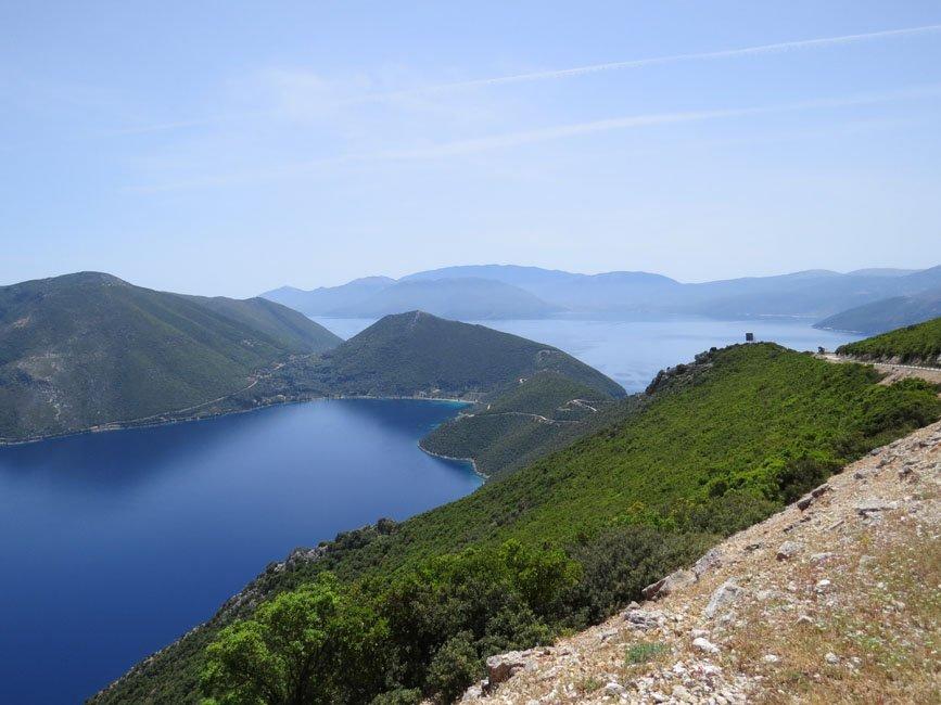 Griekenland vasteland  vakantie en tips  Griekenlandnet