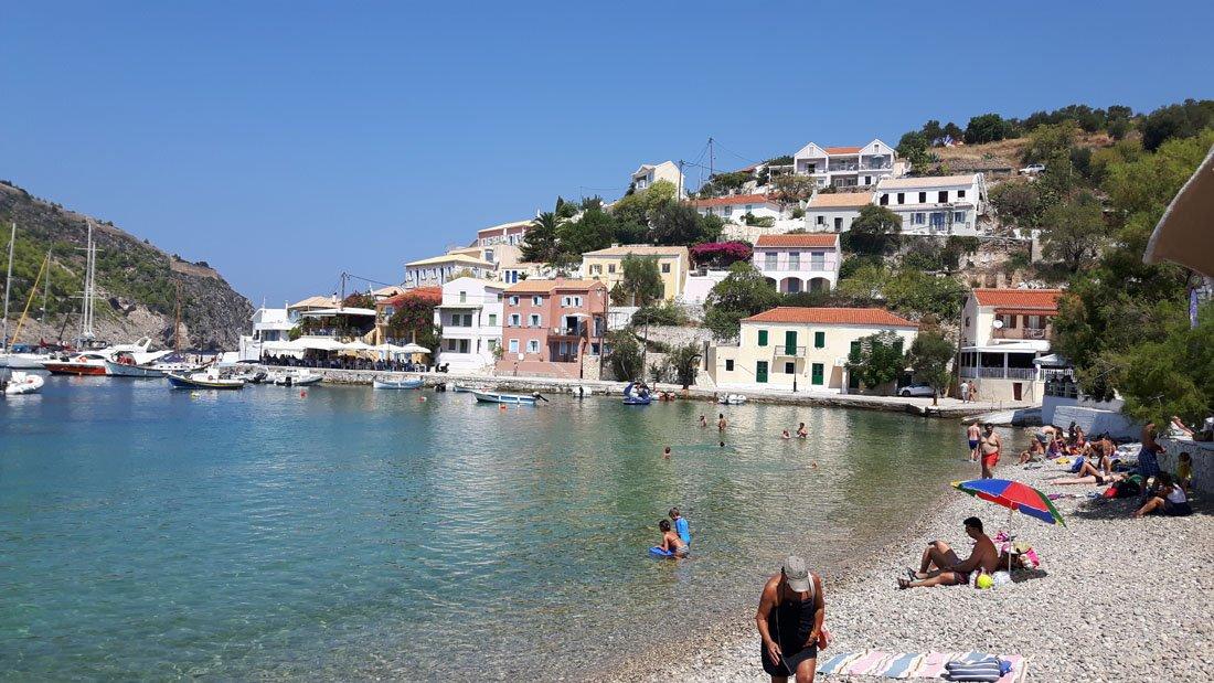 Ross Holidays  Vakantie Griekenland