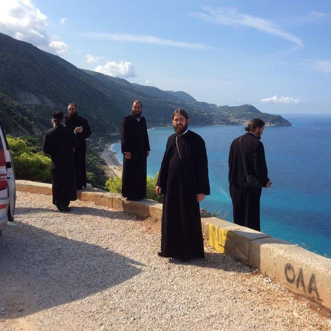 Foto's van gasten vakantie Lefkas