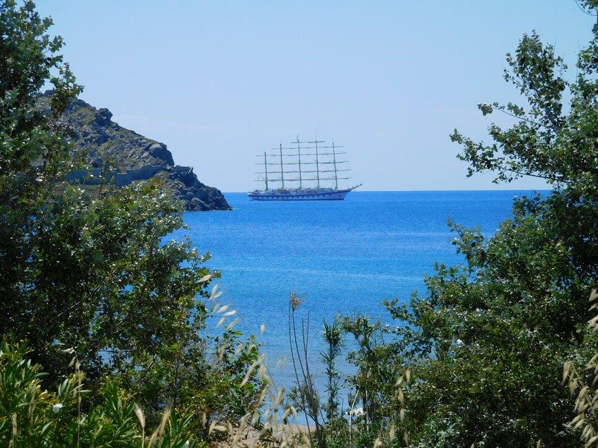 Foto's van gasten vakantie Limnos