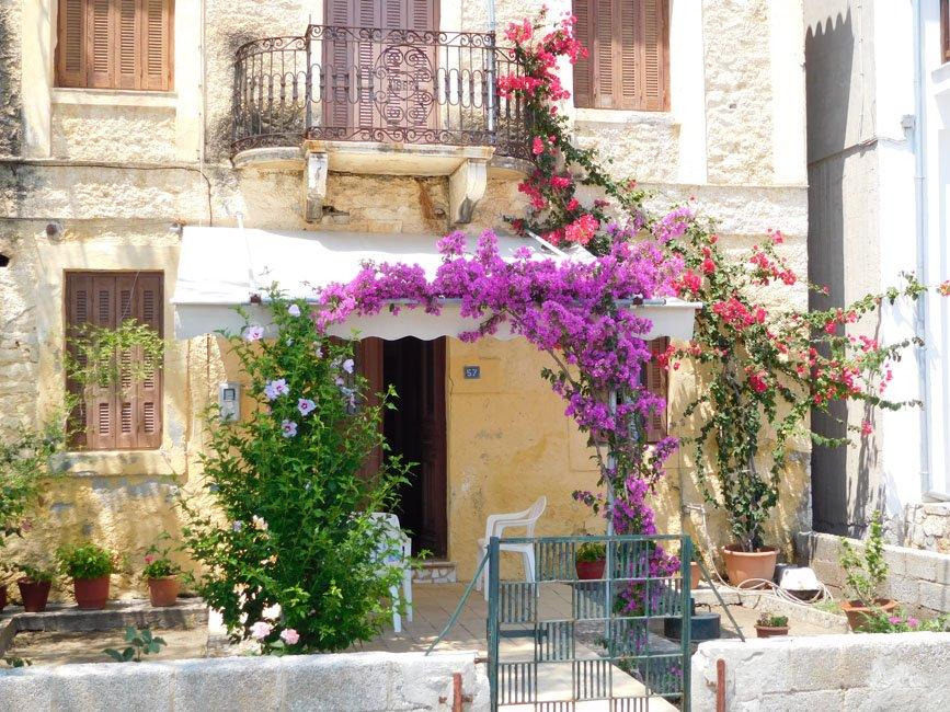 Foto's van gasten vakantie Pilion