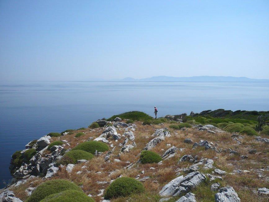 Foto's van gasten vakantie Skopelos