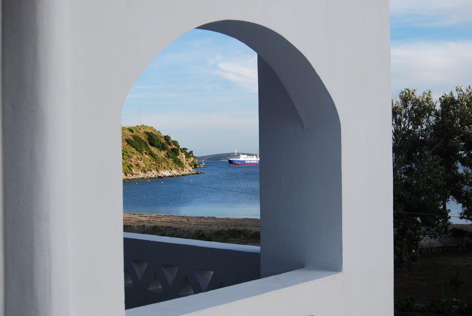 Foto's van gasten vakantie Skyros