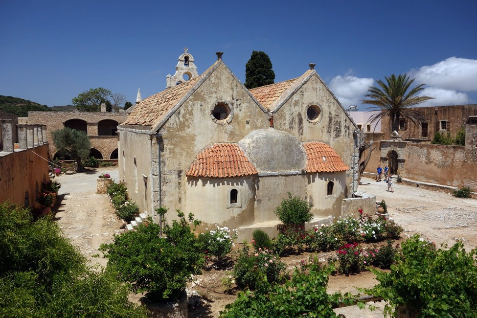 Foto's van gasten vakantie West-Kreta