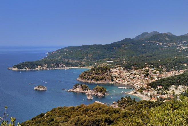 vakantie griekenland, bestemming epiros