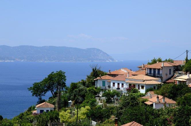 vakantie griekenland, bestemming skopelos
