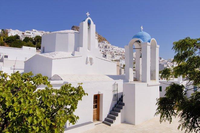 vakantie griekenland, bestemming skyros