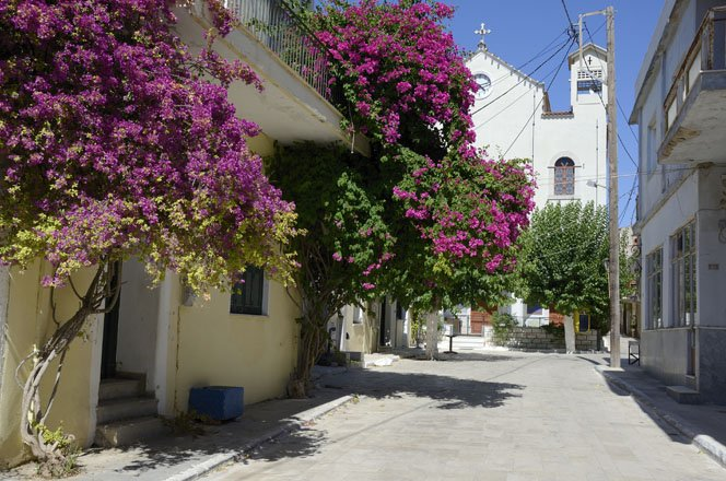 vakantie griekenland, bestemming chios