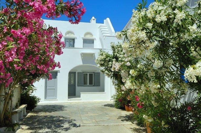 vakantie griekenland, bestemming tinos