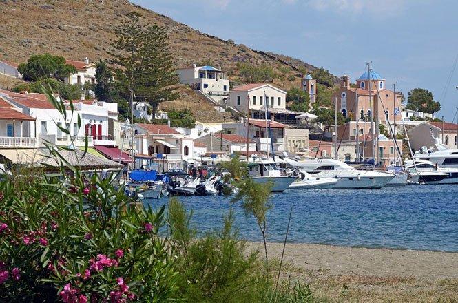 vakantie griekenland, bestemming kea