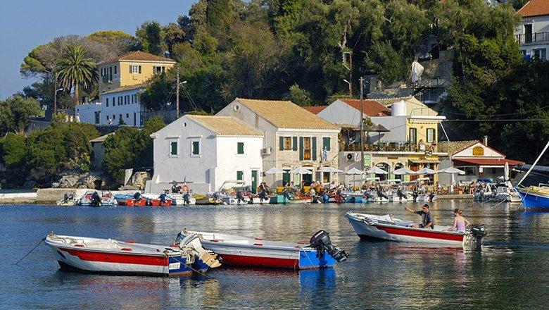 Excursies vanaf Corfu