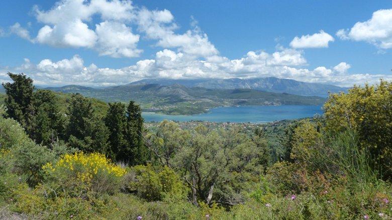 Wandelen in Epiros