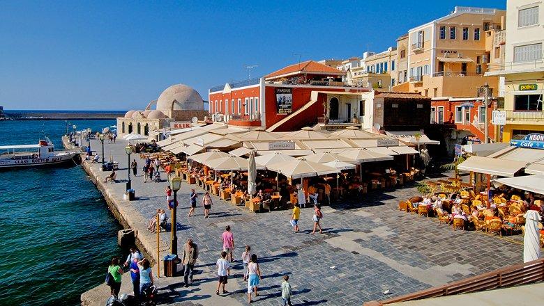 Bezienswaardigheden op West-Kreta