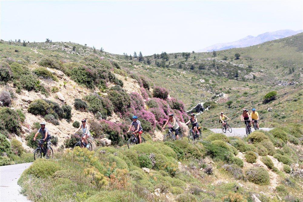 Excursies op Zuid-Kreta