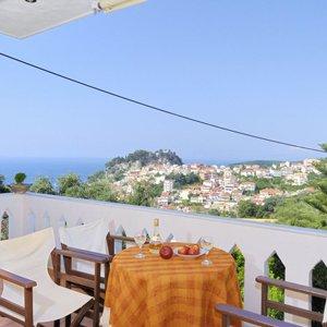 Huize Renata in Epiros, 15 dagen