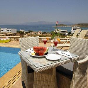 Kythira Golden Resort op Kythira, 8 dagen