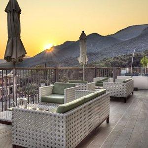 Salvator Villas en Spa Hotel in Epiros, 8 dagen