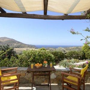 Huize Ktima Nikola op Evia, 24 dagen