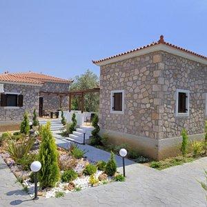 Huize Mousses op Lesbos, 15 dagen