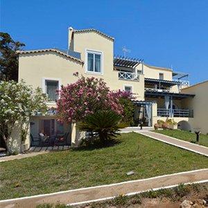 Huize Anastazia in Argolis, 17 dagen