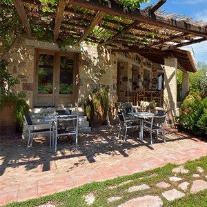 Huize Angelica in Argolis, 24 dagen