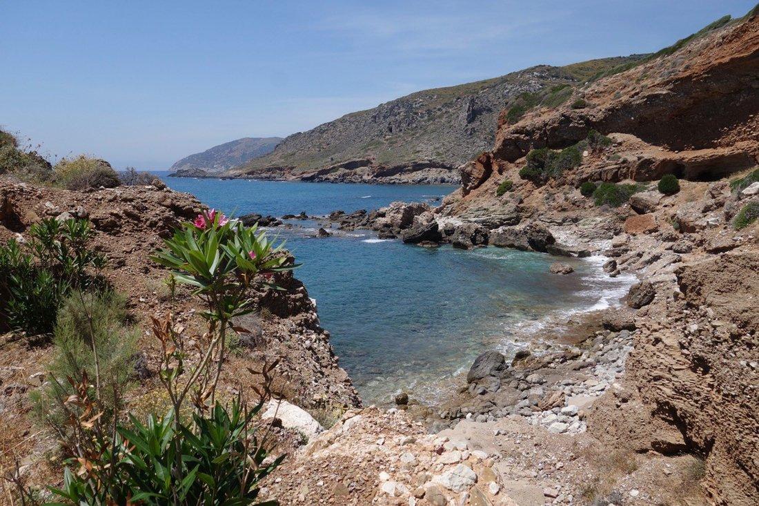 Foto's van gasten vakantie Kythira