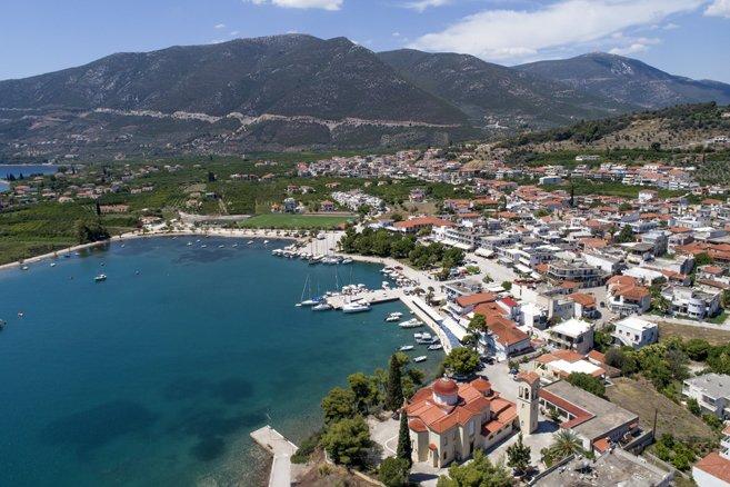 Vakantie Griekenland, bestemming Argolis