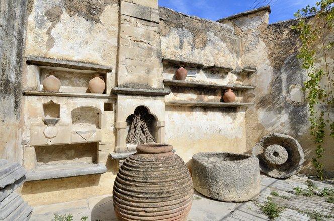 gavalochori op West-Kreta