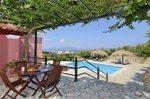 Villa's Simos, Dimitris en Maria