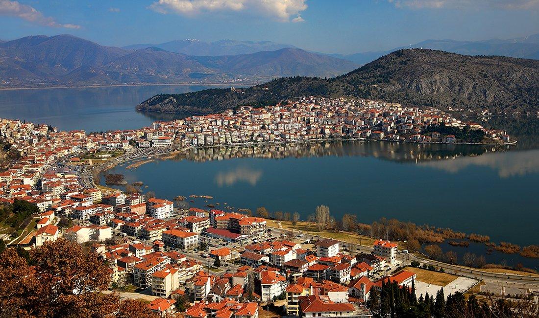 Rondreis Noord-Griekenland, Thessaloniki & Corfu