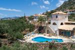 Huize Markos op Peloponnesos, 22 dagen