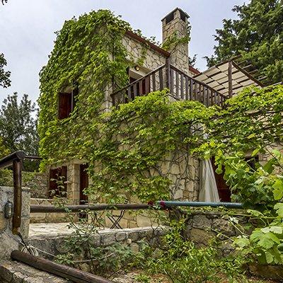 Woningen Manolis op West-Kreta, 15 dagen