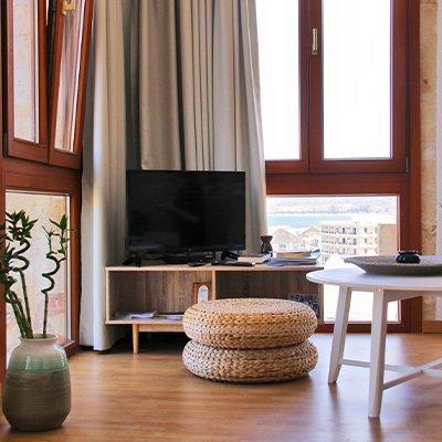 Astraia Residence op West-Kreta, 8 dagen