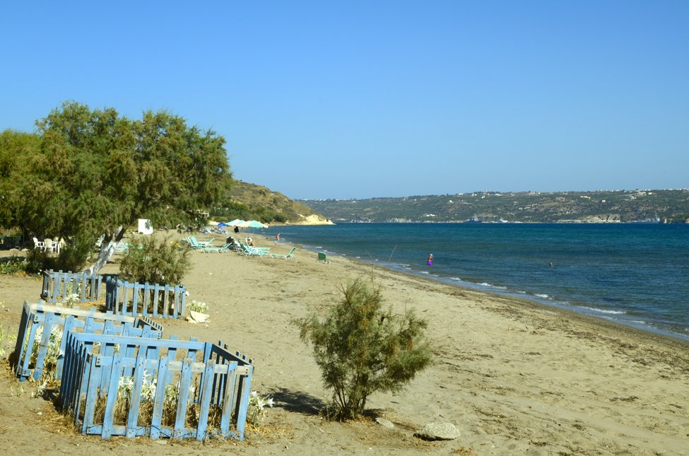 Kalives op West-Kreta