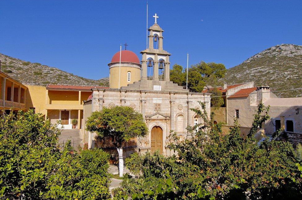 Klooster van Gouverneto