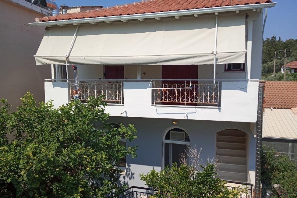 Pantazis Studio's in Nikiana