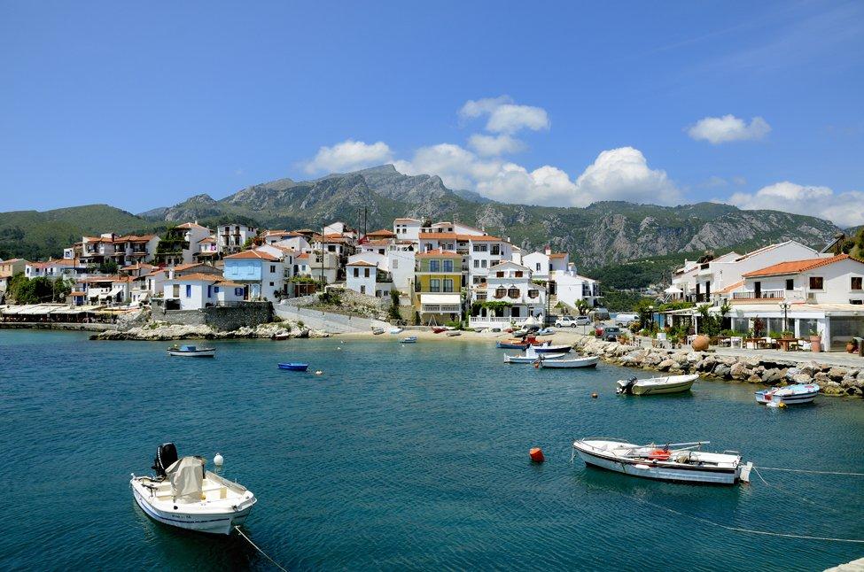 Achinos Samos