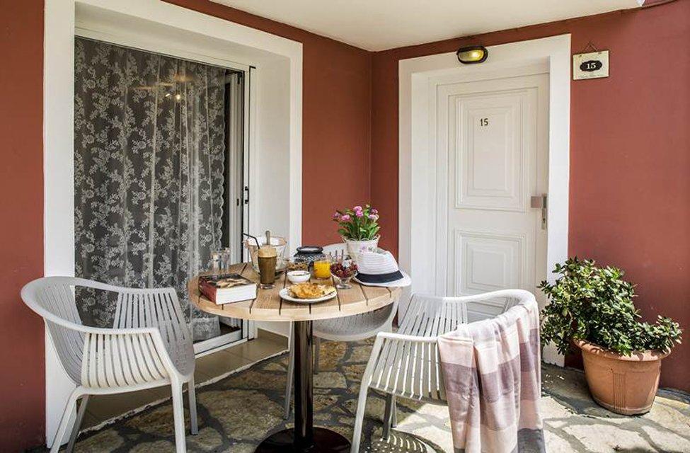 Vassilis Guest House Parga