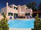 Sami Beach Villa's