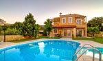 Gerani Villa's
